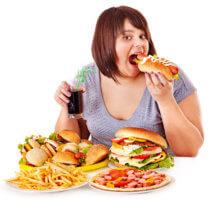 Неправильное питание и образ жизни – основная причина повышено холестерина