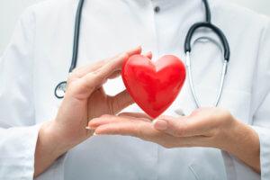 С помощью УЗИ можно поставить правильный диагноз и начать эффективное лечение