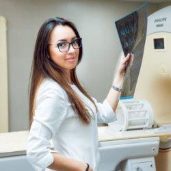 Что диагностирует МРТ сердца?