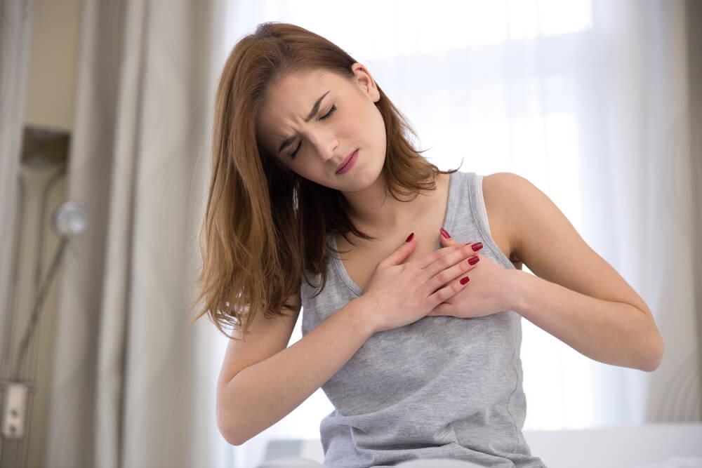 Что нельзя делать перед экг сердца