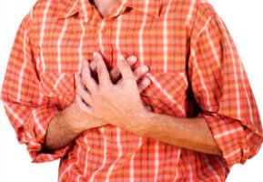 Повышение уровня общего холестерина может спровоцировать развитие инфаркта!