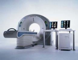 КТ-ангиография не требует госпитализации, как обычная ангиография!