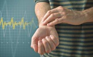 Отклонение частоты пульса от нормы – тревожные признак!