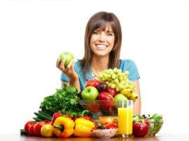 Нормализуем уровень холестерина полезными продуктами!