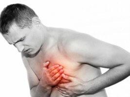 Инфаркт миокарда – опасное заболевание!