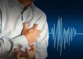 Сильное сердцебиение может быть физиологическим и патологическим