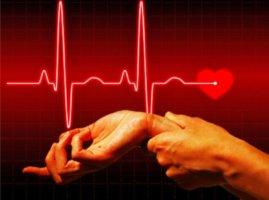 Пульс – ритмичное движение стенок артерий