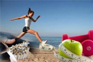 Правильный образ жизни и питание – путь к долголетию!