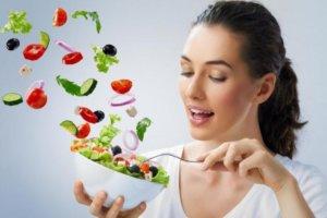 Нормализуем уровень холестерина правильным питанием!