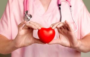 Существует целая группа заболеваний сердца