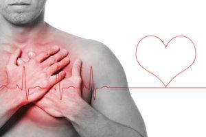 Основные причины сильного сердцебиения ночью