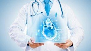 Заболевания сердца могут быть врожденными и приобретенными