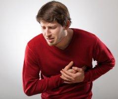 Боль в сердце сопровождается тревожными симптомами? – Нужен врач!