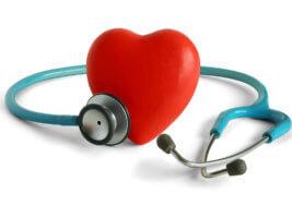 Инфаркт миокарда может стать угрозой для жизни!