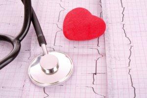 ЭКГ – неинвазивный и информационный метод обследования сердца