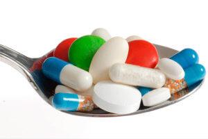 Медикаментозное лечение должен назначить врач после обследования