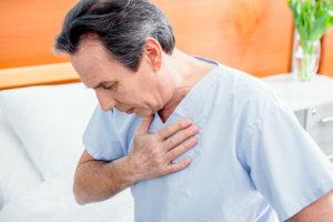 Игнорирование заболеваний сердцам ожжет вызвать опасные осложнения!