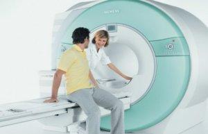 Делаем МРТ и ищем причину боли!