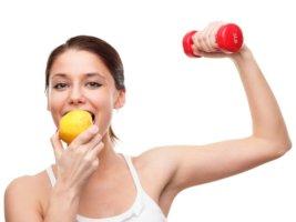 Правильное питание и образ жизни – здоровое сердце!