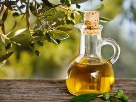 Чистим сосуды оливковым маслом!