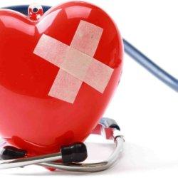 Классификация и виды острой сердечной недостаточности