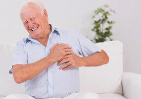 Обычно приступ стенокардии длится не дольше 15 минут