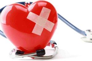 Порок сердца возникает вследствие изменения структур органа