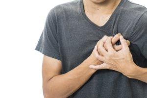 Слабость и быстрая утомляемость – основные симптомы СН