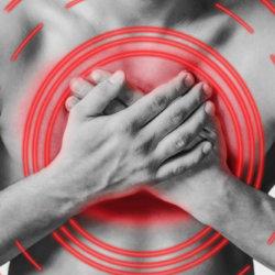 Стенокардия напряжения: основные симптомы, что надо делать и что нельзя делать