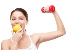 Правильное питание и образ жизни защитит сердце от разных заболеваний