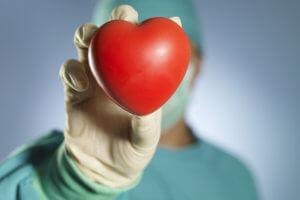 Порок сердца - это изменения структур сердца, при которых нарушается движение крови