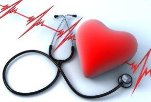 Осложнения зависят от типа и вида порока сердца!