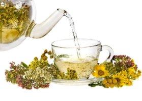 Лечим перикардит отварами из лечебных трав