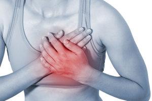 Заболевание может иметь острую и хроническую форму