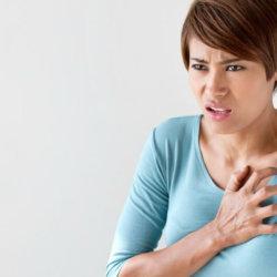 Почему возникает сильное сердцебиение после еды?