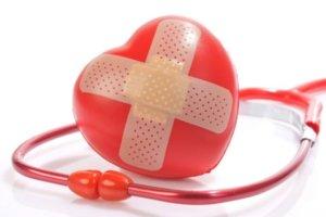Сердечная недостаточность – синдром, который связанный с нарушением работы сердца