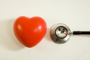 Сердечная недостаточность бывает острая и хроническая