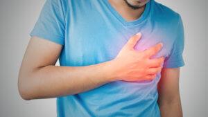 Одышка, боль в сердце, слабость и сердцебиение – признаки заболевания