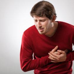 Основные признаки стенокардии у мужчин