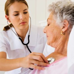 Эффективное лечение сердечной недостаточности у пожилых людей