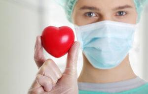 Тип хирургического вмешательством определяется видом дефекта