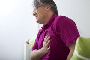 Длительный приступ стенокардии может привести к инфаркту миокарда