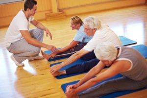 Нормализуем сердечный ритм специальными упражнениями