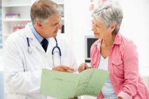 Лечение зависит от причины АВ блокады и ее симптомов