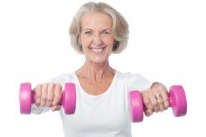 Правильный, здоровый и активный образ жизни убережен сердце от приступов стенокардии