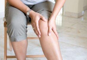 Отечность ног – основной симптом правожелудочковой СН