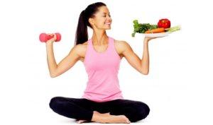 Здоровый образ жизни и питание убережет сердце от стенокардии!