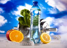 Правильное питание и образ жизни сохранит здоровье сердцу!