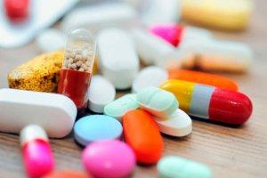 Медикаментозная терапия назначается врачом в индивидуальном порядке!