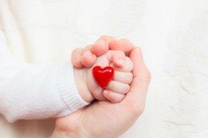 Порок сердца может быть врожденным и приобретенным
